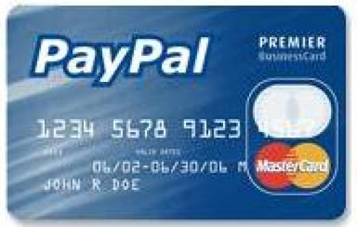 transfer paypal to debit card